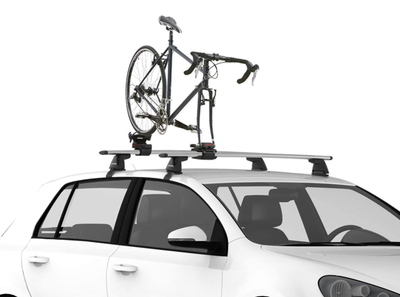 Amazon Com Yakima Forkchop Fork Mount Bike Carrier