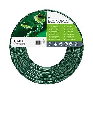 Garden hose economic.