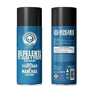 Motorrevive - Repelente Agua Coche