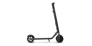 Scooter monopattino elettrico Segway ES1