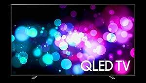 Samsung Q9F QLED 4K TV quantum dot
