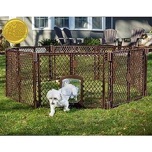 gate, pet gates, dog gate, safety gate, puppy gate, dog playpen, cat door, pet door, dog crate