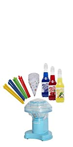 Snow Cone Gift Pack Bundle