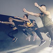 トレーニングガイダンス