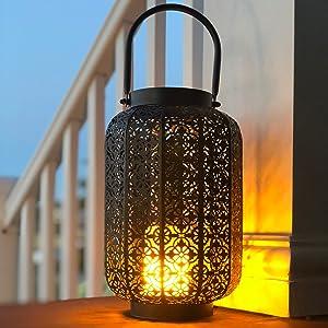 Wildfire Lantern
