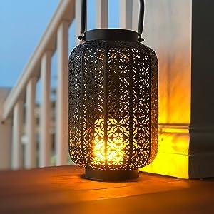 Torchier Lantern