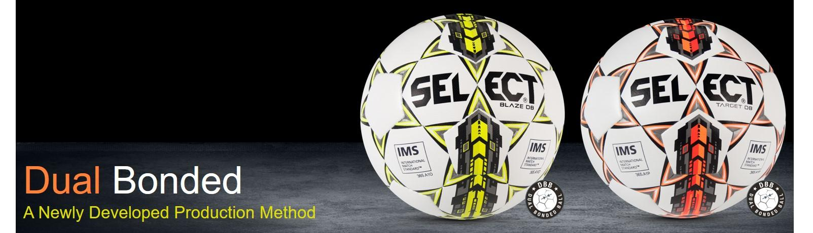 7c4e94744 Amazon.com   Select Sport America Target Db Soccer Ball