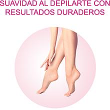 depilacion bikini, depilador espalda, depilador intimo, vello corporal, depilacion corporal