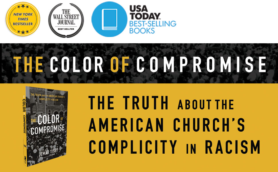 The truth about the American Church's complicity in racism. take full responsibility for complicity