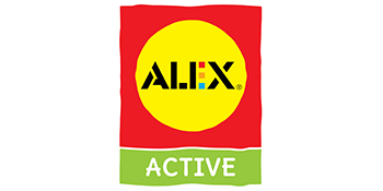Active, kids, family, balance, board, preschool