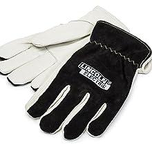 Welders Drivers Gloves;