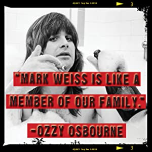 Ozzy Osbourne Quote