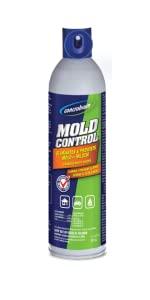 mold control aerosol spray