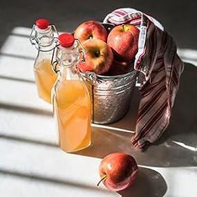 The Apple Cider Vinegar Cure: Essential Recipes & Remedies