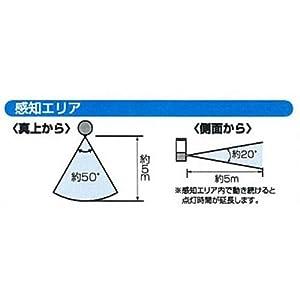 センサーライト ASL-10L