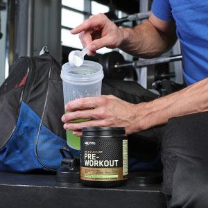 GS Pre Workout