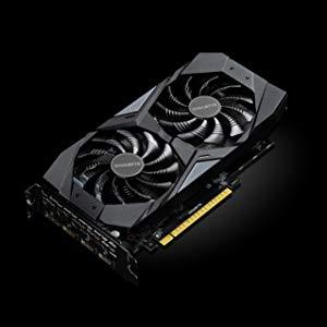 Nvidia GTX 1650 4GB DDR5