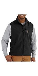mens jackets, rainwear, vests