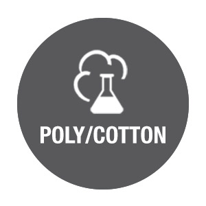Chef Works Poly/Cotton Icon