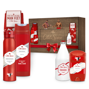 Old Spice Original Woodenbox Giftset  sc 1 st  Amazon UK : old spice swagger gift sets - princetonregatta.org
