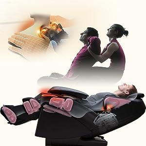 Full Body Comfort