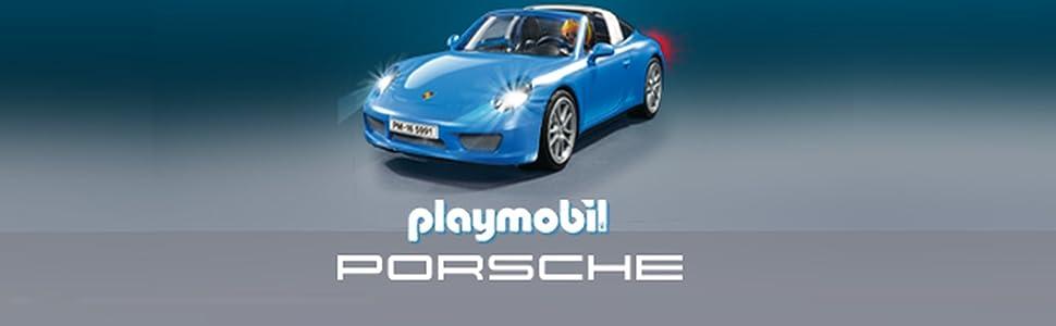 Playmobil 911 Et Porsche Gt3 Cup9225Jeux Jouets WD2b9eEHIY