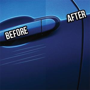Restore Your Paint Finish With Ease
