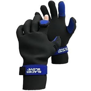 glacier glove pro angler gloves