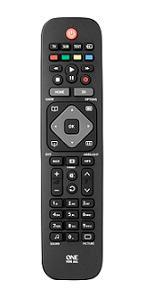 One For All Grundig TV Fernbedienung - Funktioniert mit