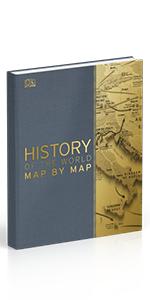 maps, history, world history