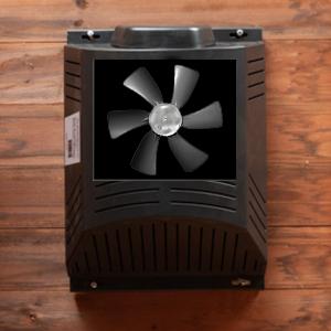 PetHeater Fan