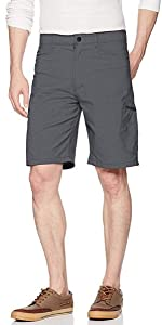 Wrangler Authentics Performance Comfort Flex Cargo Short