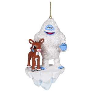 Department 56 Rudolph the Red-Nosed Reindeer Quality Construction