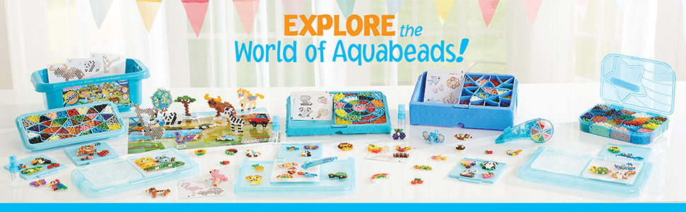aquabeads aqua beads aqua beads kit aquabeads beginners studio aquabeads starter kit