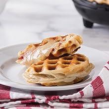 Waffle; Grill; Griddle; Maker