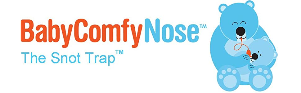 baby comfy nasal aspirator, baby nasal aspirator, snot sucker, baby comfy nose, babycomfynose,