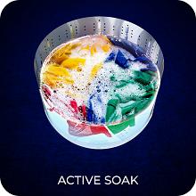 Active Soak