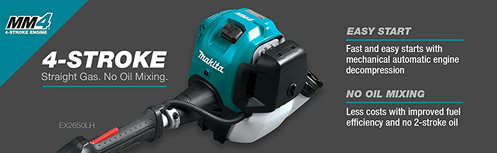 Amazon.com: Makita em405mp desbrozadora pareja Shaft ...