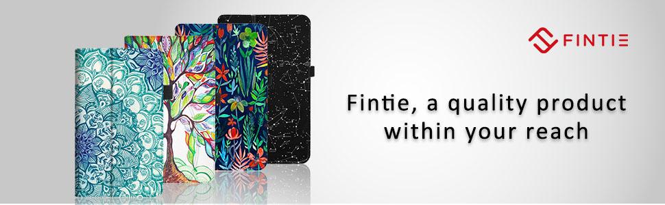 Fintie Folio Case for Tab E 9.6