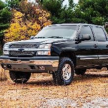 chevy gmc silverado sierra leveling lift kit