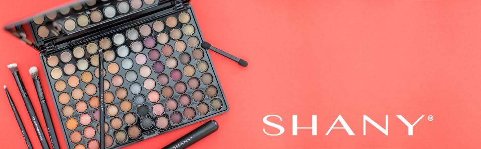 Amazon.com: Paleta de sombras de ojos, Shany , Color piel ...