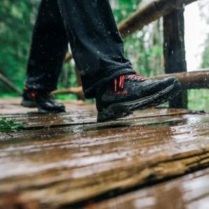 Columbia Peakfreak Venture, Zapatos Impermeables para Hombre: Amazon.es: Zapatos y complementos