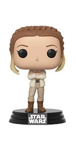 Rise of Skywalker Star Wars POP Lando Calrissian