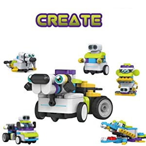 PaiBotz Create