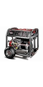 portable generator; generator