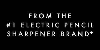 #1 Electric pencil sharpener brand
