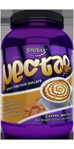Nectar Lattes