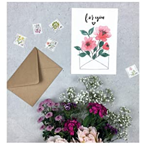 Lettering, Hand Lettering, Calligraphy, Writing, Hand Writing, Watercolour, Watercolour Flowers