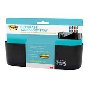 Post-it Dry Erase Accessory Tray