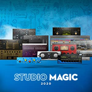 Studio Magic 2020
